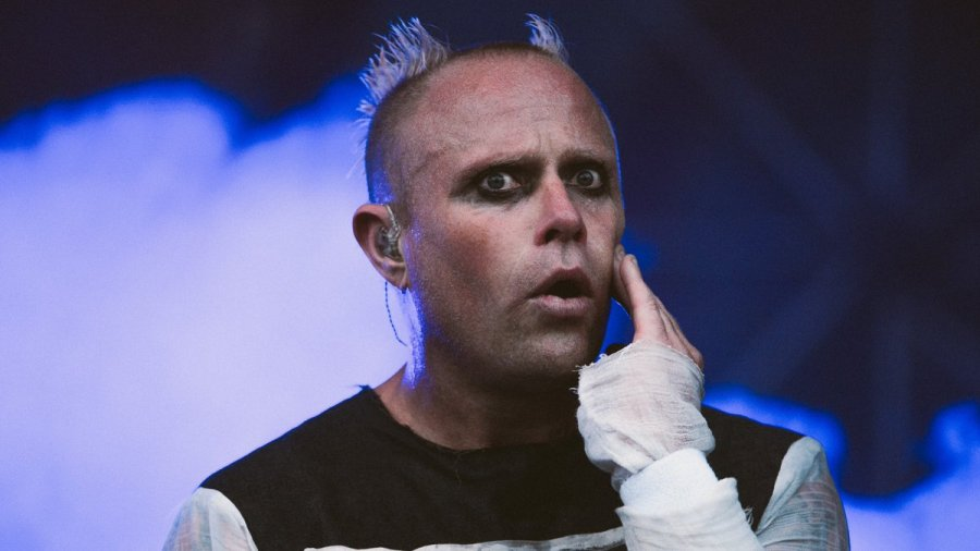 RIP, Keith Flint: Prodigy Legend, 49, Found Dead - Cause of Death REVEALED