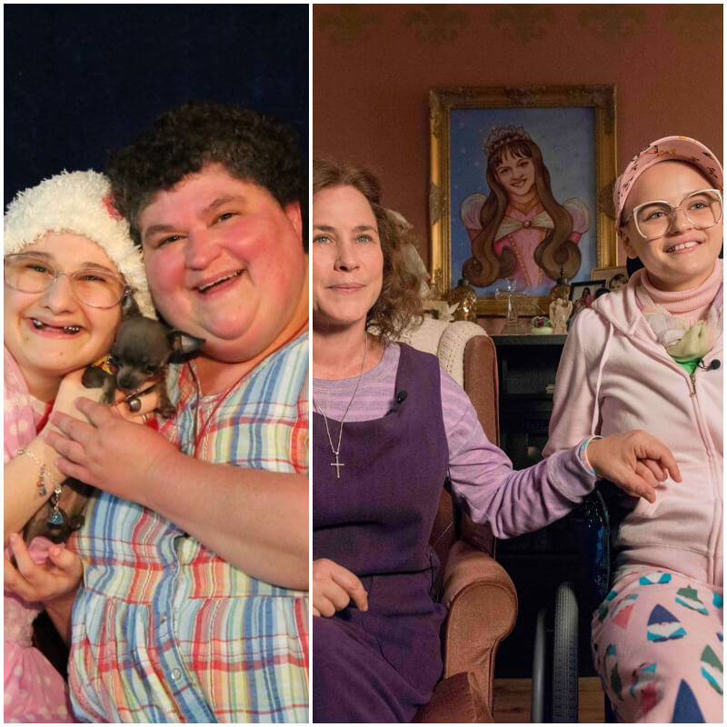 "The True Story Behind Hulu's ""The Act"" - Here's What Have Led Gypsy Rose Blanchard to Kill Her Mom Dee Dee"