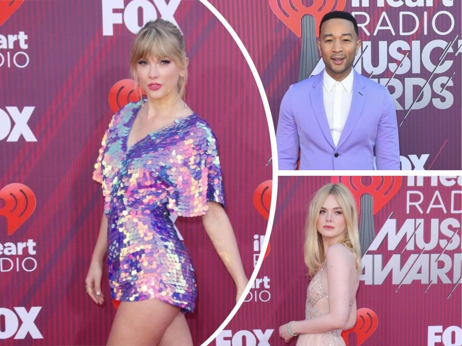 iHeartRadio Awards 2019: Drake, Ariana Grande and Other Winners + Best Red Carpet Looks