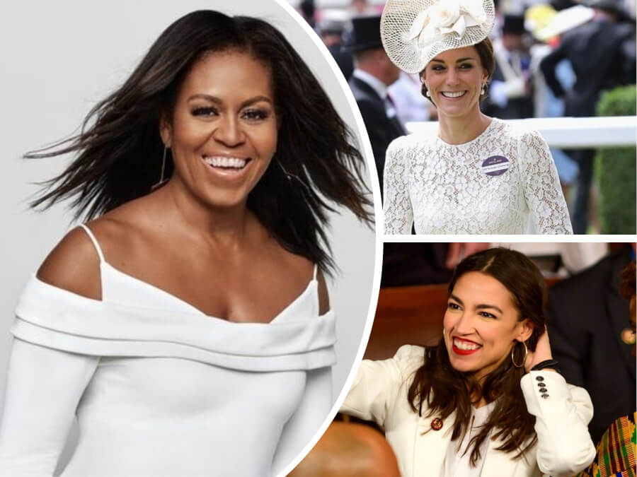 9 of the Most Influential and Powerful Women To Honor on International Women's Day 2019