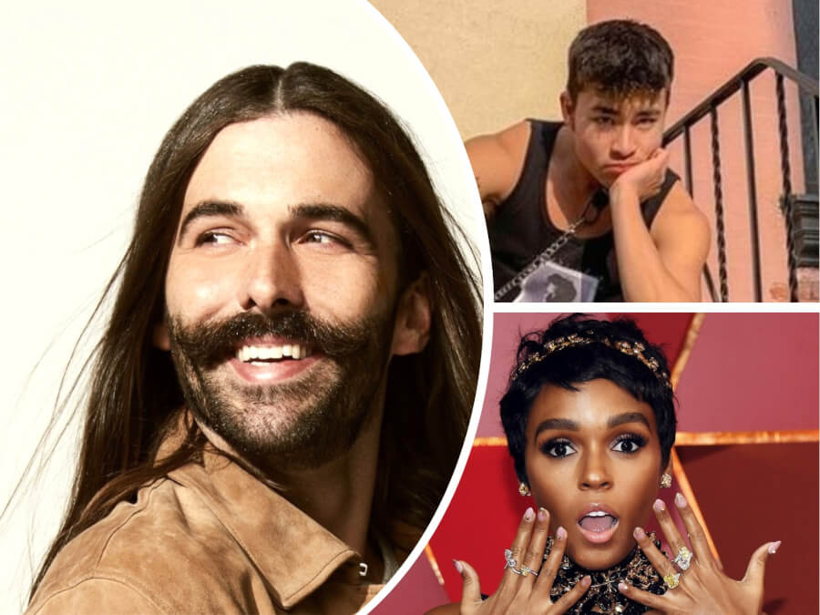 Rainbow 'The Bachelor': 7 Coolest LGBTQ Candidates for Contest