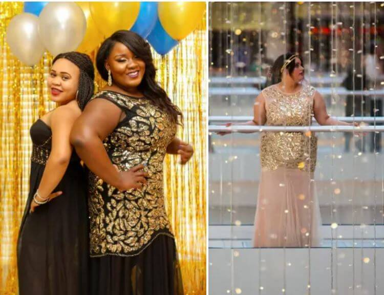 10 Plus-Size Prom Dresses of 2019 to Make This Night Perfect