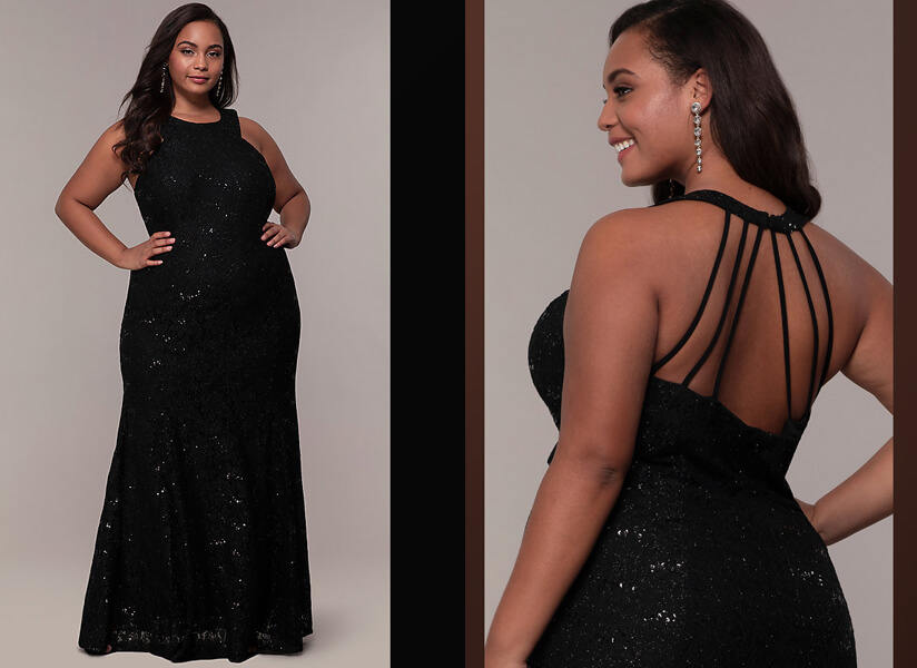 a53acba66524 10 Plus-Size Prom Dresses of 2019 to Make This Night Perfect