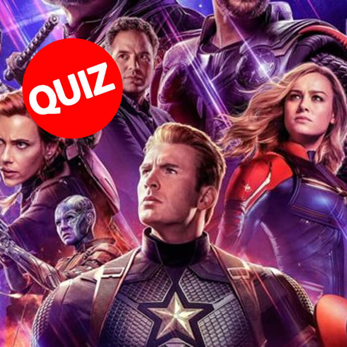 QUIZ: Which Avengers Character Should Be Your Boyfriend/Girlfriend?