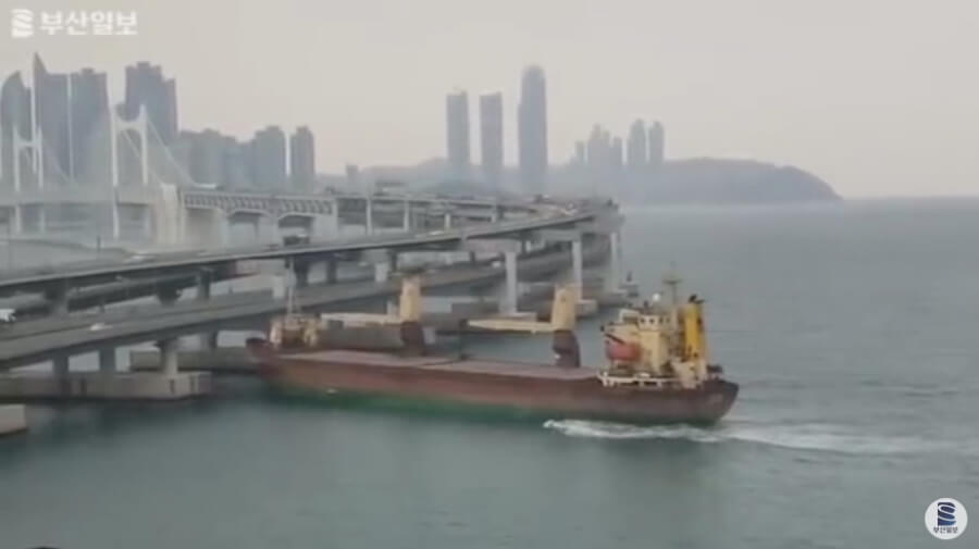 5 Epic Russia FAILS Happened in 2019 - Including That Drunk Cargo Ship Hitting Korean Bridge