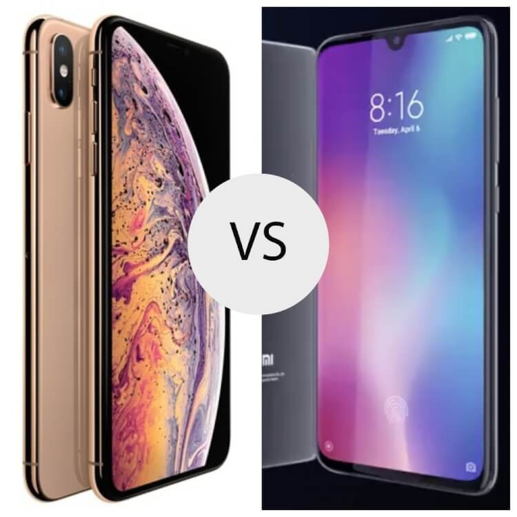 Apple VS Xiaomi - Which Phone to Buy in 2019?