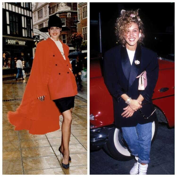 10 Best Fashion Looks of the 1980s - Most Defining Style Moments of the Decade