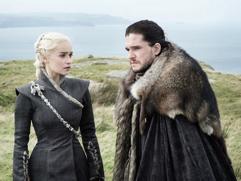 8 False Facts About Game of Thrones We Bet You Believed