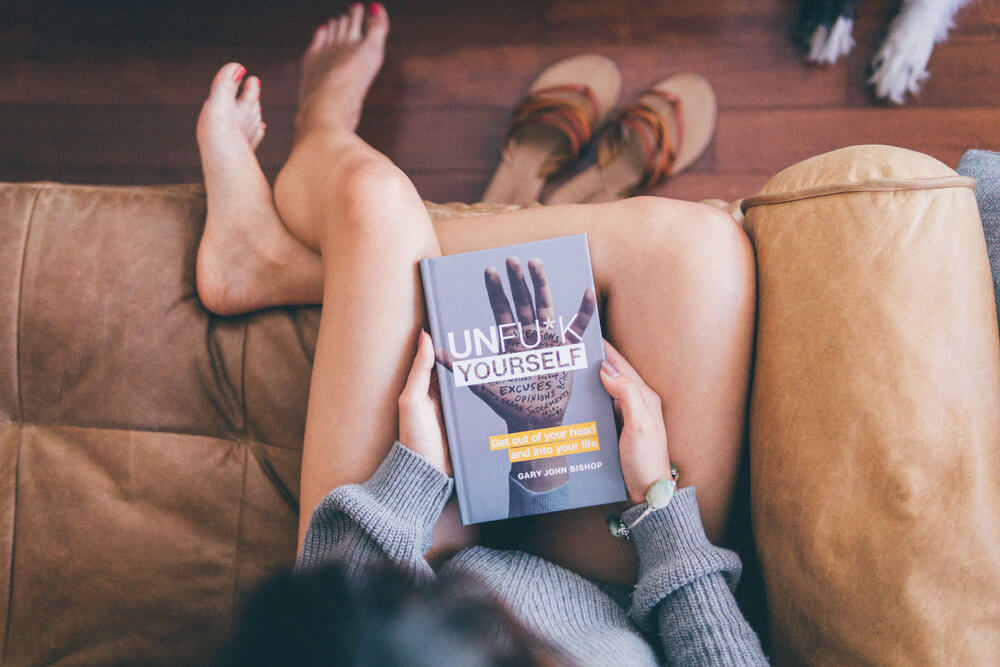 8 Personal Development Books to Read in 2019 - Time to Get Your Life Together