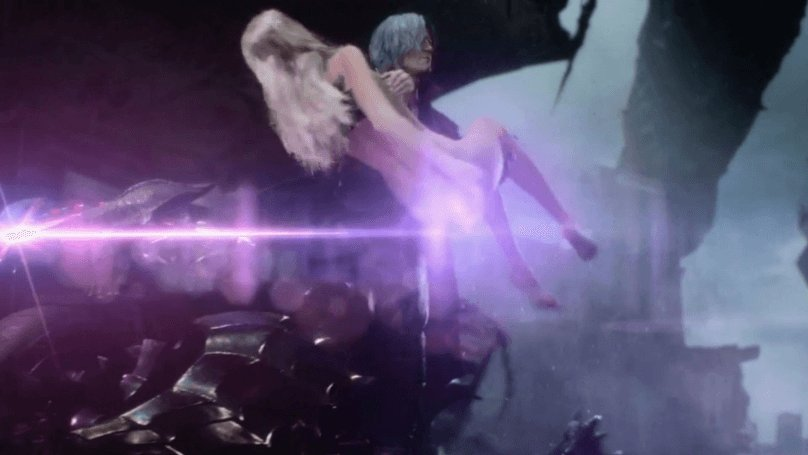 Devil May Cry 5 Butt Footage Removed + 5 More Video Games with Banned Intimate Moments