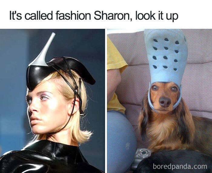 11 OF The Funniest Weird Fashion Trends Memes We Have in 2019 So Far