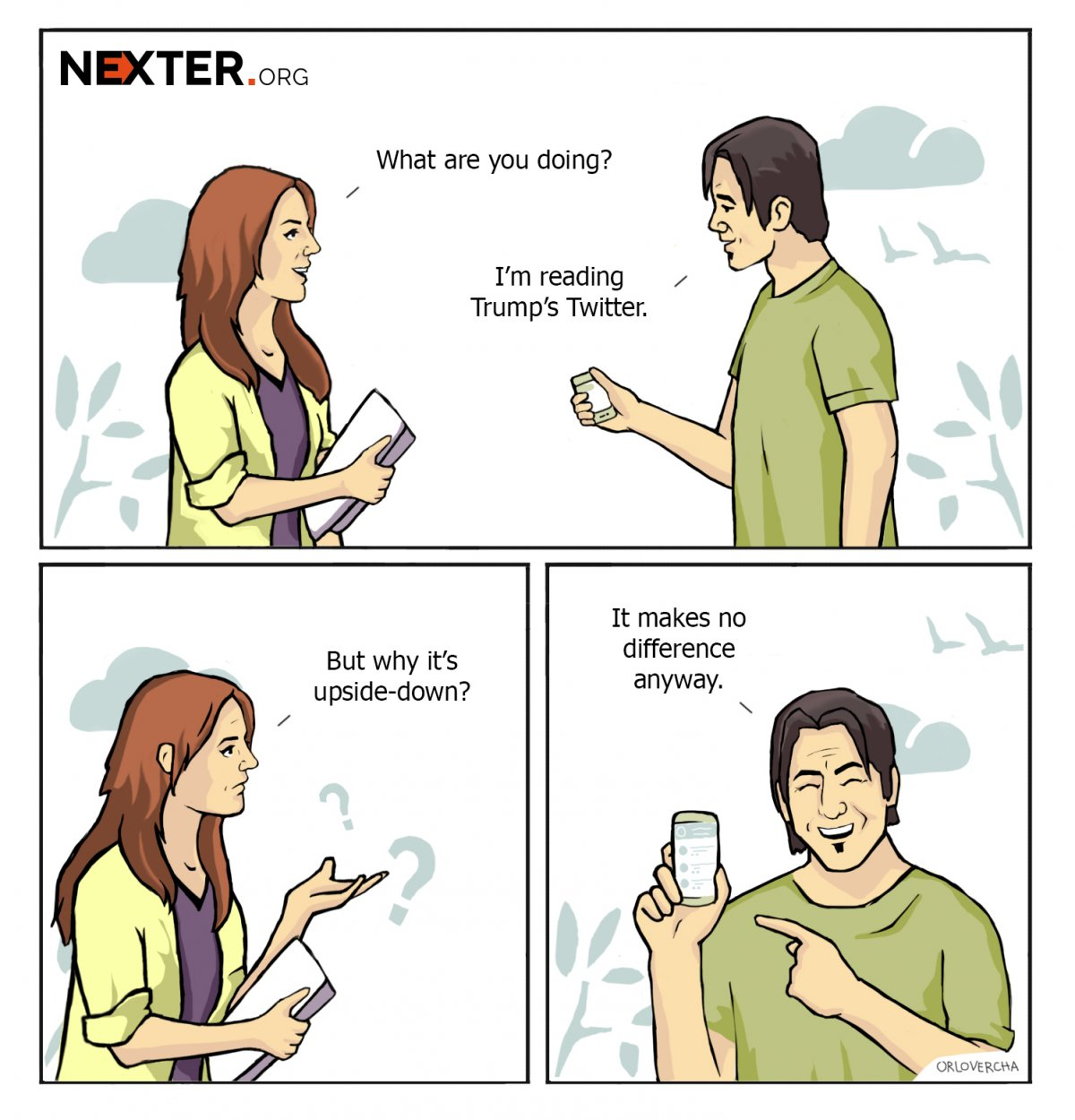 Funny Adult Comics nexter comics: 7 funny daily situations you faced at least