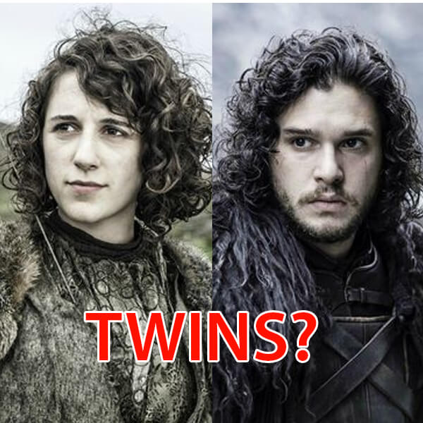 """5 EPIC """"Game Of Thrones"""" Conspiracy Theories That Blow Our Mind"""