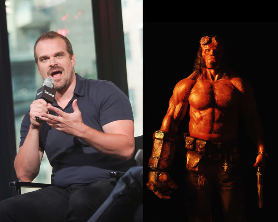 'Hellboy' Reboot: 8 Unknown Facts About David Harbour's Character