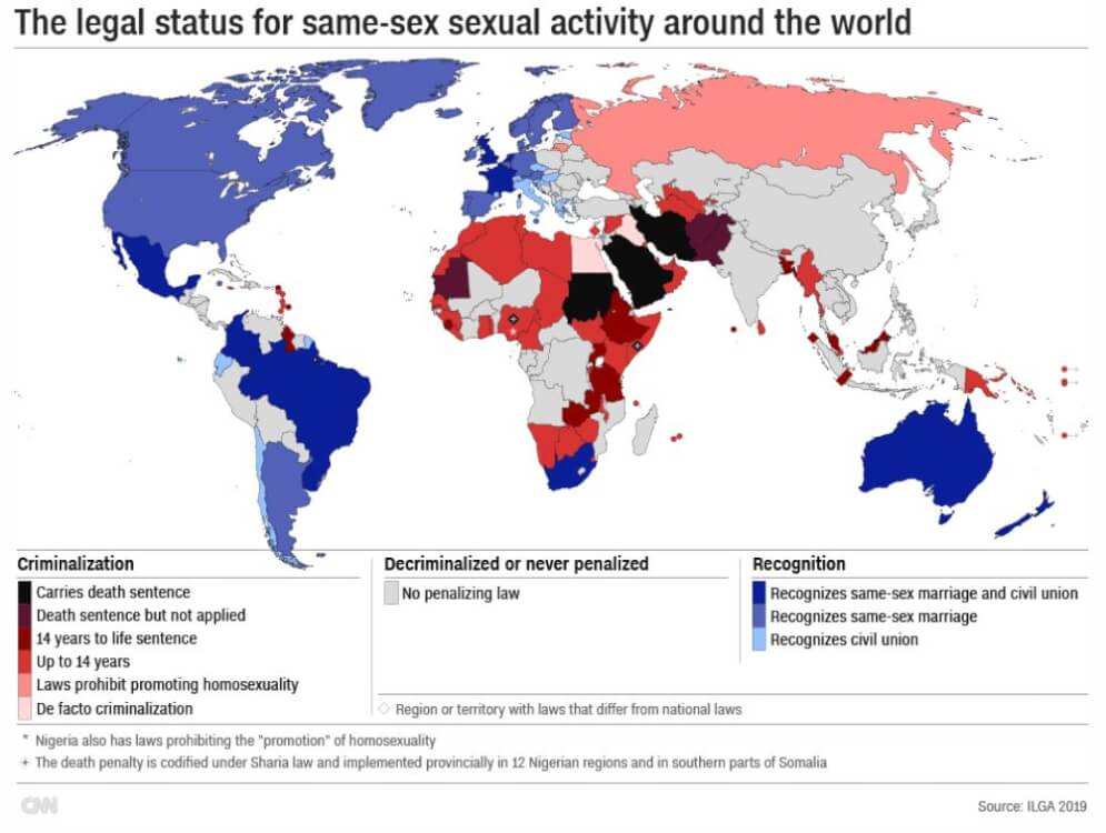 lgbt-illegal-world-countires-pic