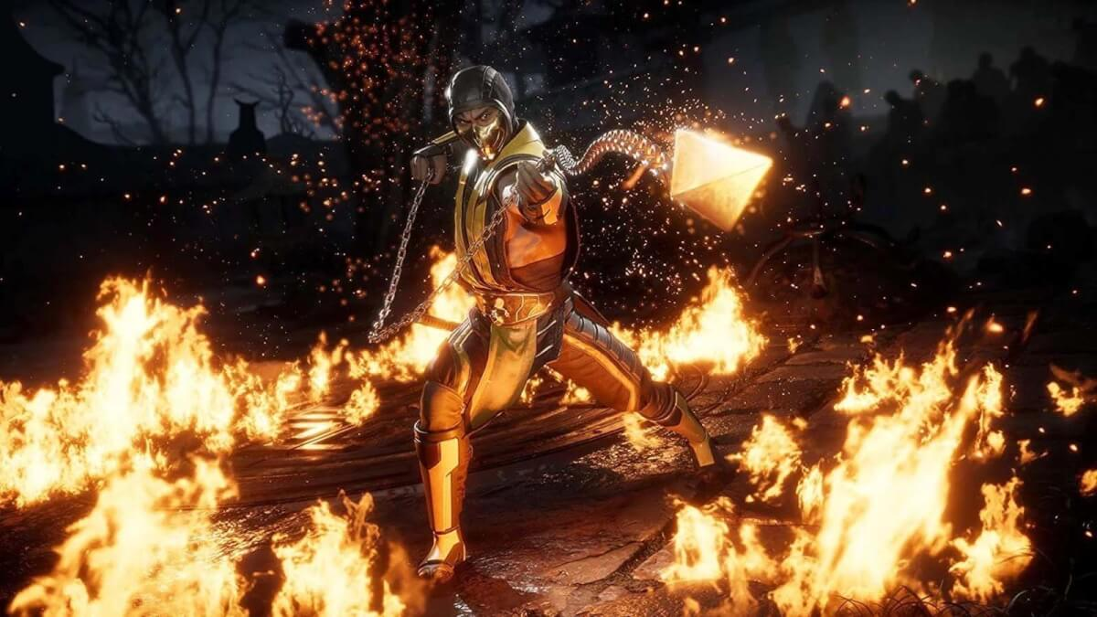 Mortal Kombat 11 Fatalities Guide For Ps4 All Deadliest Moves In