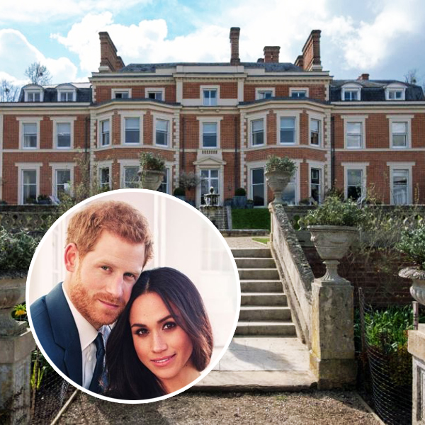 Inside Meghan Markle and Prince Harry's 3-Night £33k 'Babymoon' (Exclusive Pics)