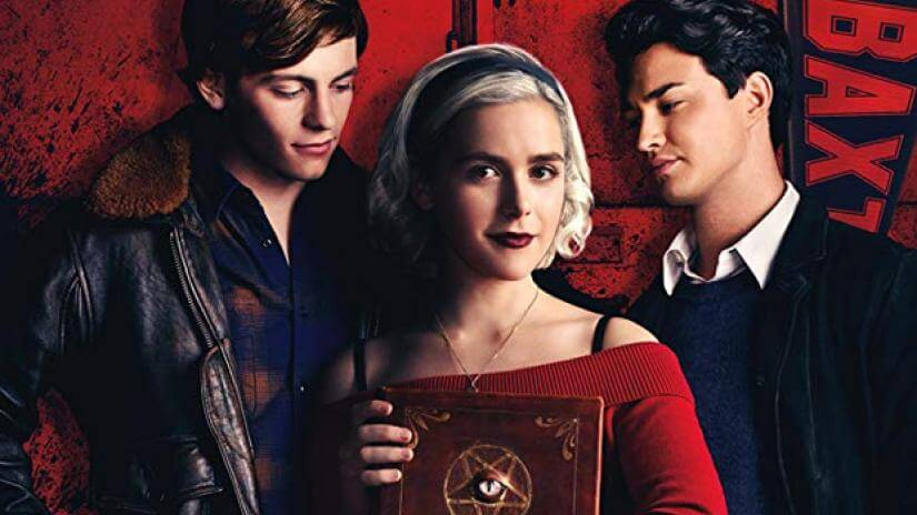 Chilling Adventures Of Sabrina Season 2 Release Date Trailer