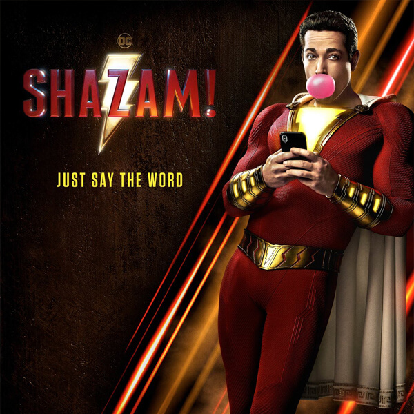 Who's Shazam? 7 Things You Should Know About Zachary Levi's DCEU Character