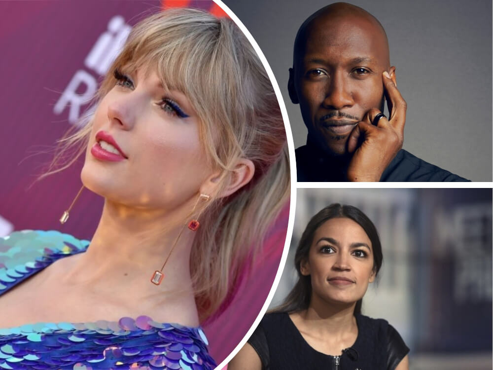 7 TIME's Most Influential People of 2019 - Sandra Oh, Taylor Swift and More