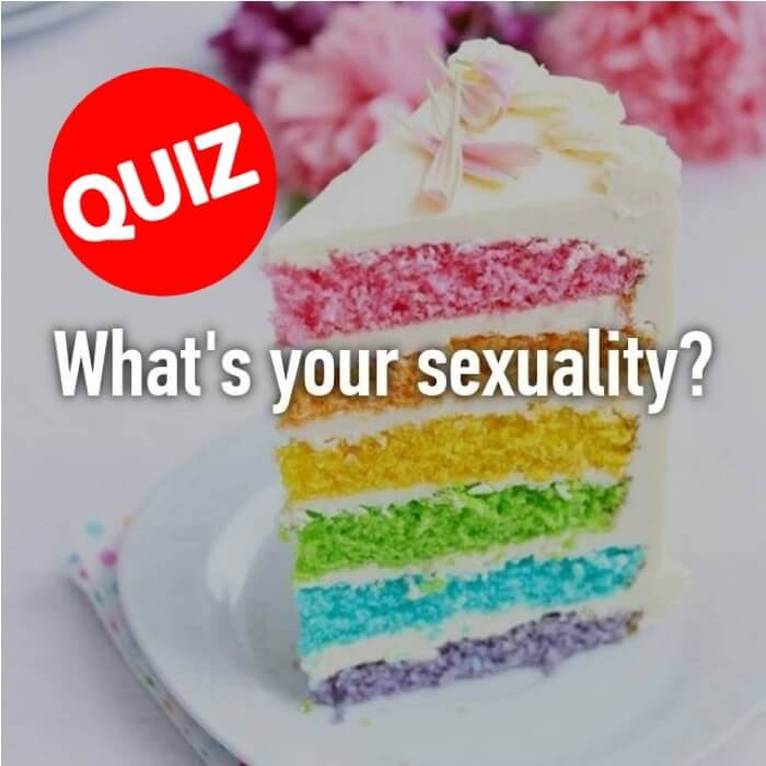 QUIZ: Can We Guess Your Sexuality?