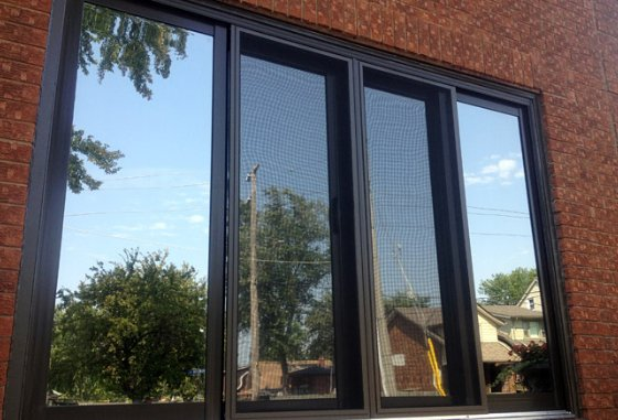 Keep Windows and Doors Mississauga In Good Condition