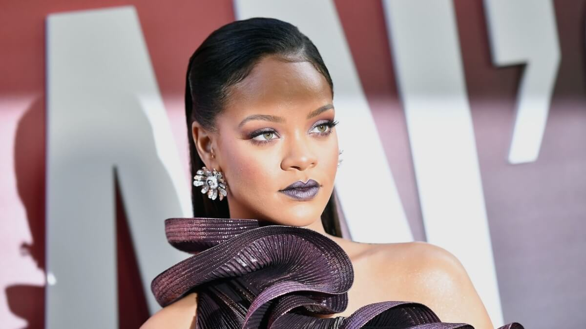 Rihanna, MØ + 7 Other Musician and Band Names We Keep Mispronouncing Over and Over Again