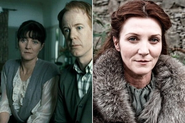 actors in harry potter and game of thrones