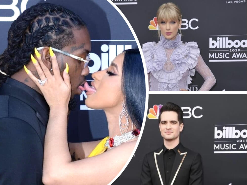 Billboard Music Awards 2019: List of Winners and Fabulous Red Carpet Pics of Celebs