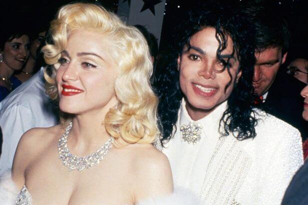 7 Fabulous Celebrity Couples You Didn't Know Ever Existed - Madonna and Michael Jackson?!