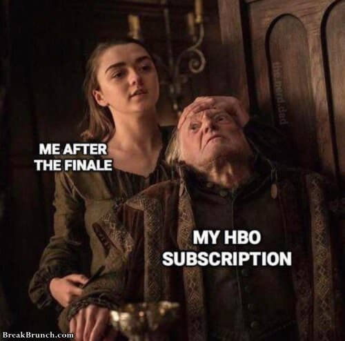 How to Cancel HBO After Game of Thrones' Finale - Apple Devices, Amazon and PC
