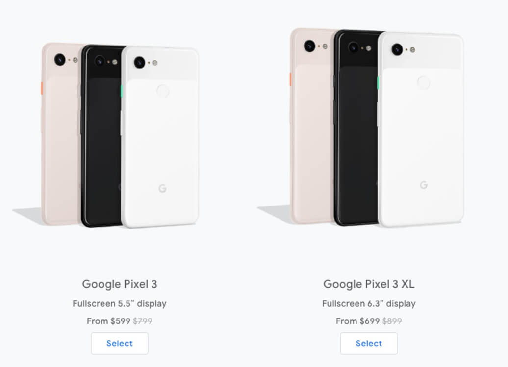 google-pixel-3a-vs-pixel-3-photo