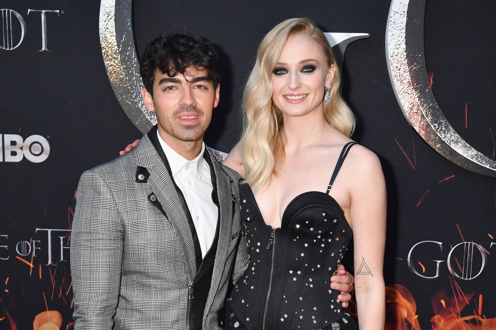 Joe Jonas And Sophie Turner Got Married Scientists Found Cocaine In Shrimps 3 More Hot News Of Thursday May 2
