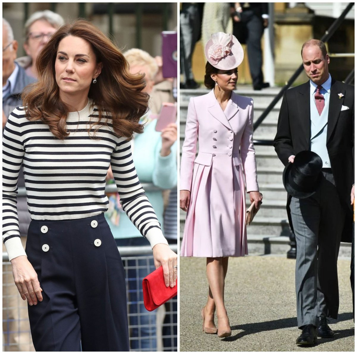 8 Kate Middleton S Best Fashion Moments Of 2019 So Far