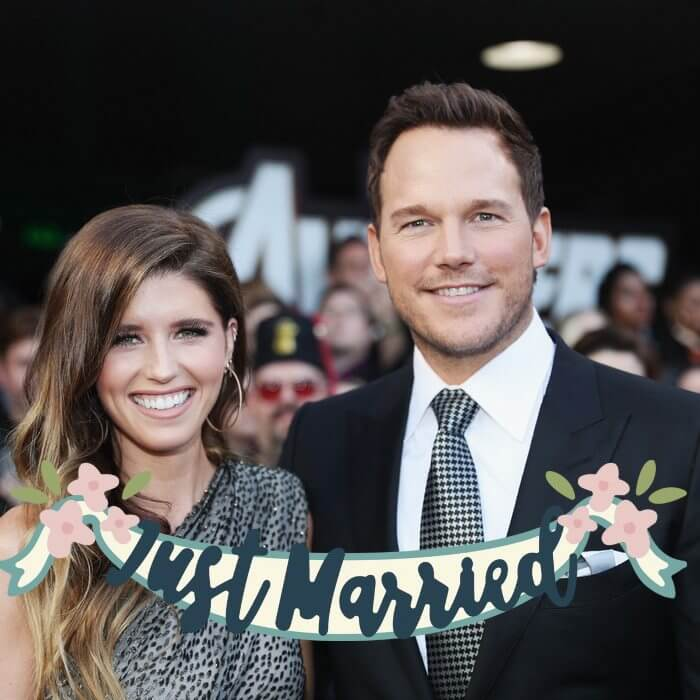 katherine-chris-pratt-wedding-pic