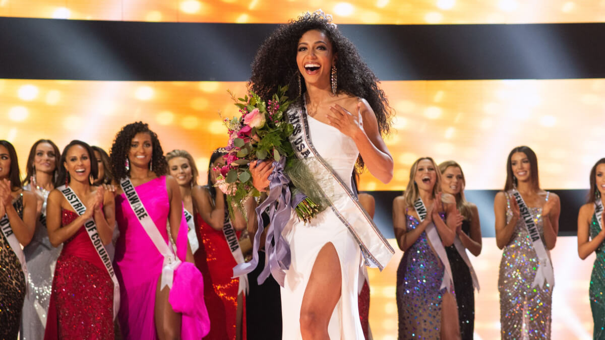 Miss USA 2019: 5 HOT Facts About Miss North Carolina Cheslie Kryst