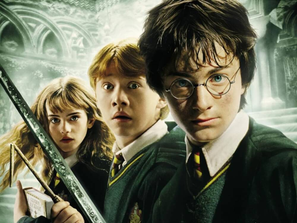 OMG! Four New Harry Potter Stories Will Be Released in June - Here What We Know
