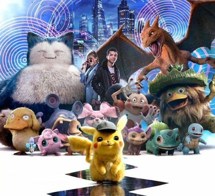 Detective Pikachu: 7 Unknown Facts About Pokémon Movie + First Spoiler-FREE Reviews