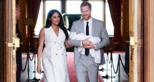 prince-harry-meghan-markle-archie-pic