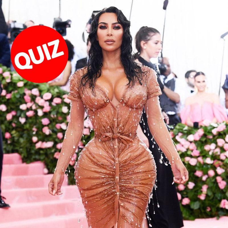 QUIZ: What Met Gala 2019 Look Would Fit You?
