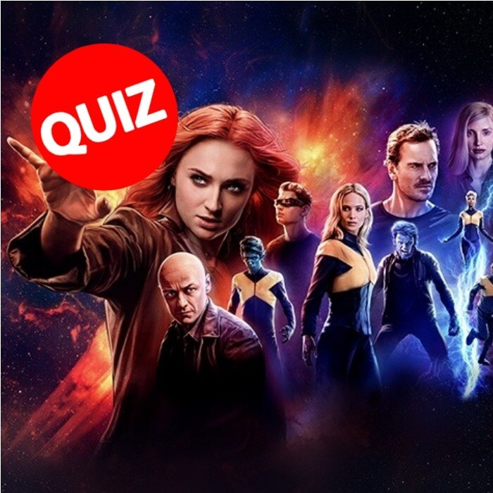QUIZ: Which Dark Phoenix Character Are You?