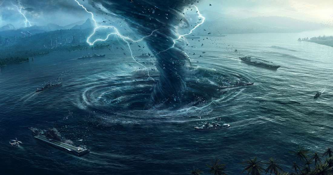 7 Crazy Bermuda Triangle Facts + The Jaw-Dropping Truth About It