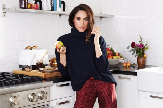 What Meghan Markle Eats in a Day - Healthy Yet Super Delicious