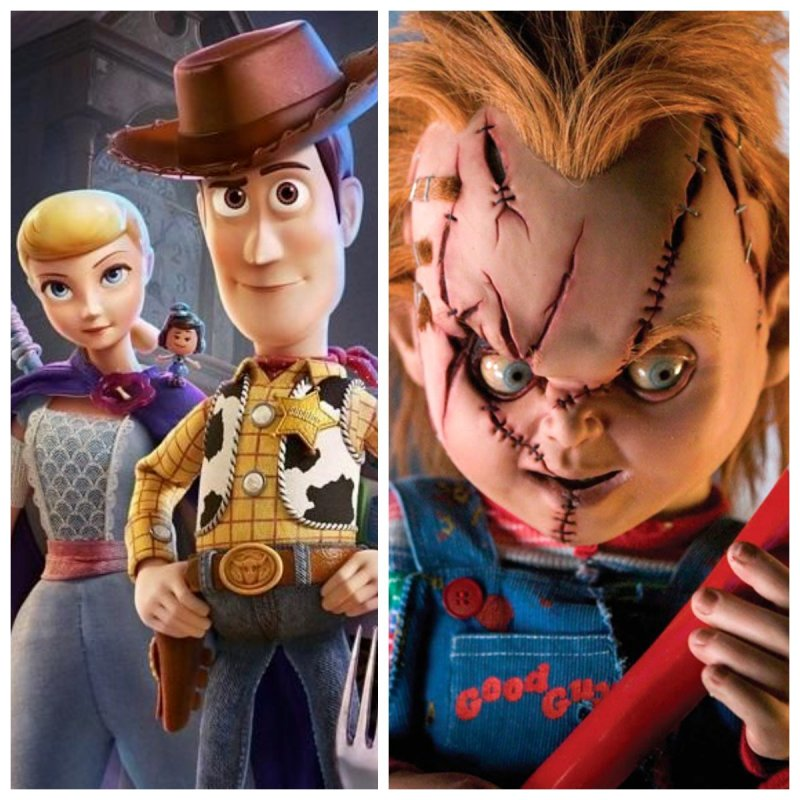 Nexter Movie News: 'Toy Story 4' and 'Child's Play' Premieres, 'Stranger Things' Season 3 Final Trailer + More