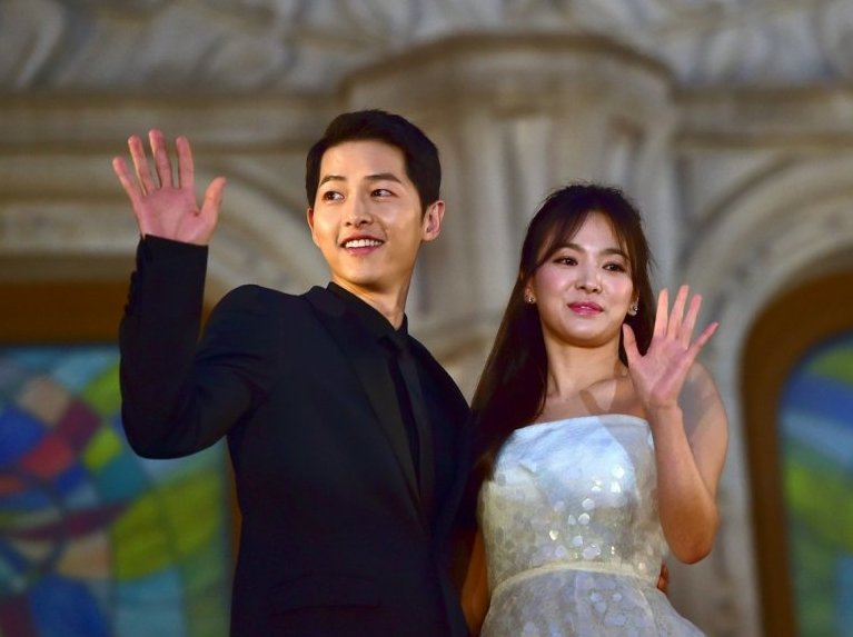 Song Joong Ki and Song Hye Kyo Divorce! See 9 Other Favorite Celebs Couples Who Broke Up in 2019