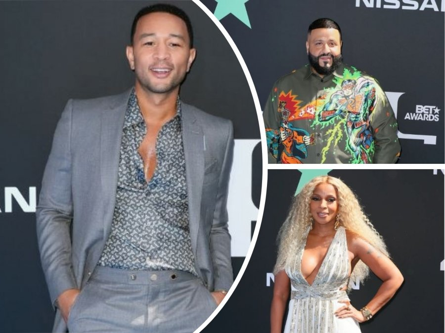 BET Awards 2019: Full List of Winners + Celebs Who Rocked Red Carpet