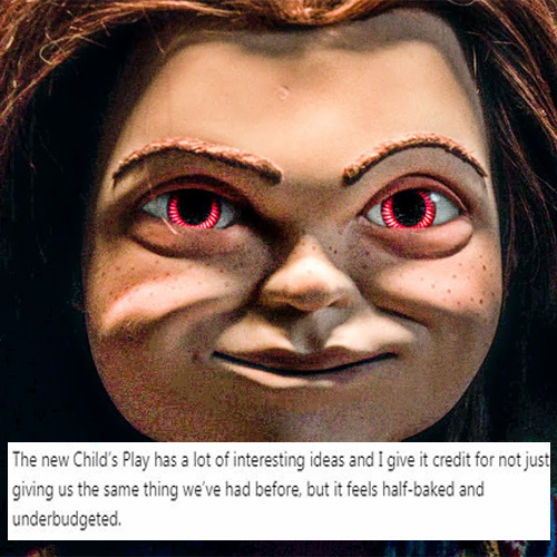 'Child's Play' Remake Review: What We Know About Movie + Critics' Comments