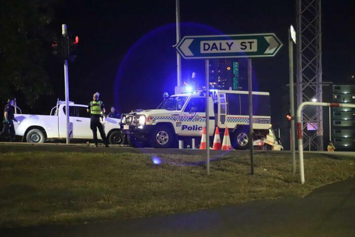 BREAKING! 4 Dead and 1 Injured in Shooting Incident in Darwin, Australia