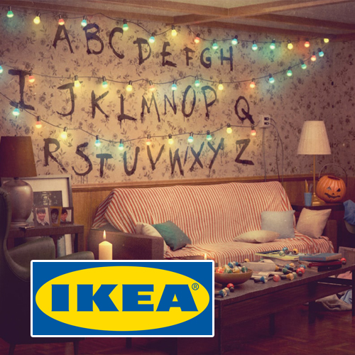 Dream About Life in TV-Show!? IKEA Makes It Possible By Decorating Rooms Like 'Friends' Sets and More