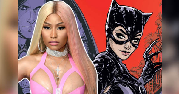 Nicki Minaj, Vanessa Hudgens and Other TOP Candidates To Play Catwoman in New Batman